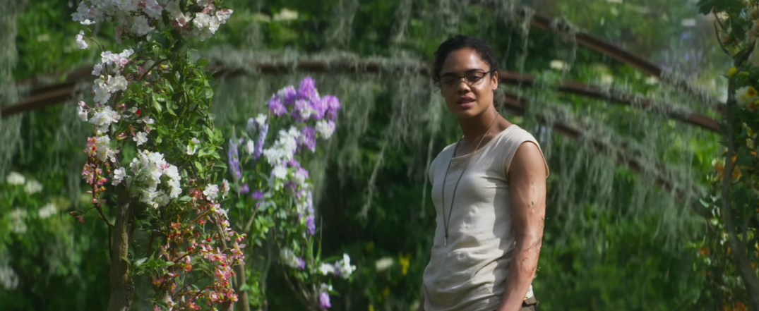 Annihilation Movie Film Trailer Images Stills Pics Screencaps 2018 Scifi Alex Garland Tessa Thompson