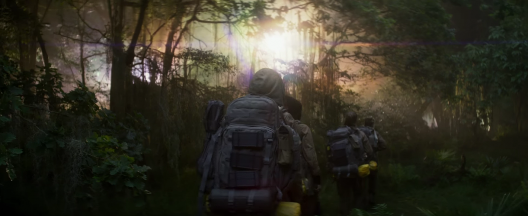 Annihilation Movie Film Trailer Images Stills Pics Screencaps 2018 Scifi Alex Garland