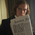 Trailer for 'The Man Who Invented Christmas' Starring Dan Stevens & Christopher Plummer