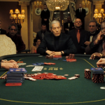 Hollywood's Obsession with Casino Movies