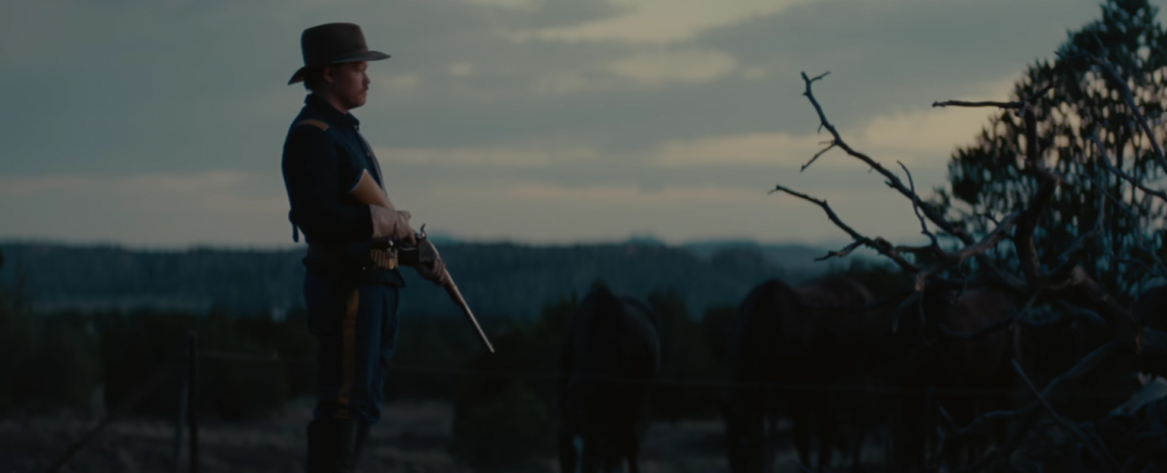 Hostiles Western Movie Images Stills Screencaps Trailer Jesse Plemons