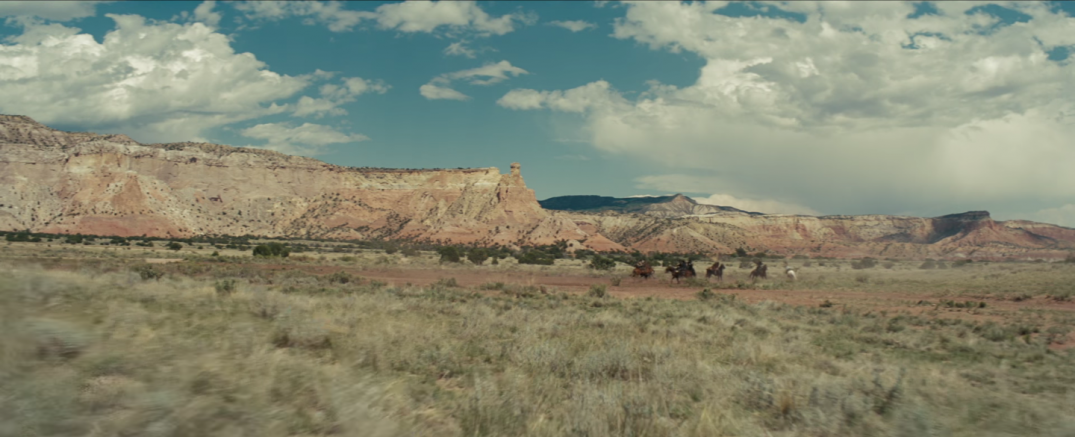 Hostiles Western Movie Images Stills Screencaps Trailer Christian Bale