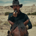 First Trailer for 'Hostiles' Starring Christian Bale & Rosamund Pike