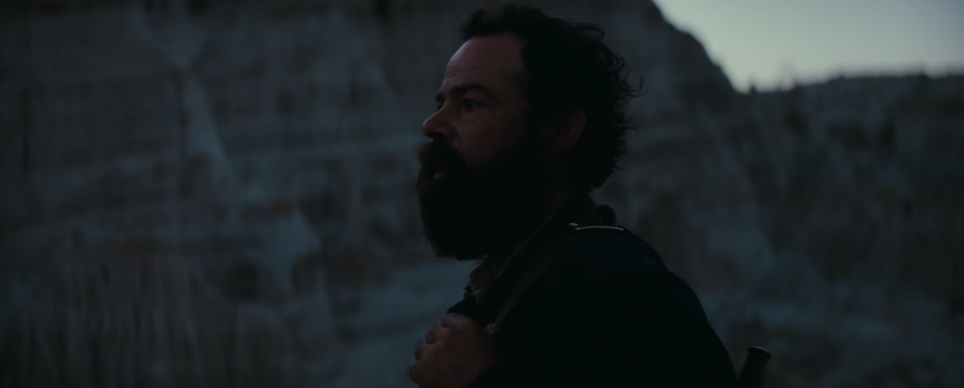 Hostiles Western Movie Images Stills Screencaps Trailer Rory Cochrane