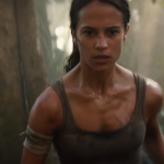 First Trailer for 'Tomb Raider' Starring Alicia Vikander