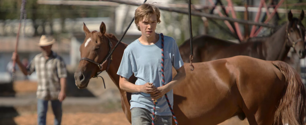Lean on Pete Movie Film Review TIFF 2017