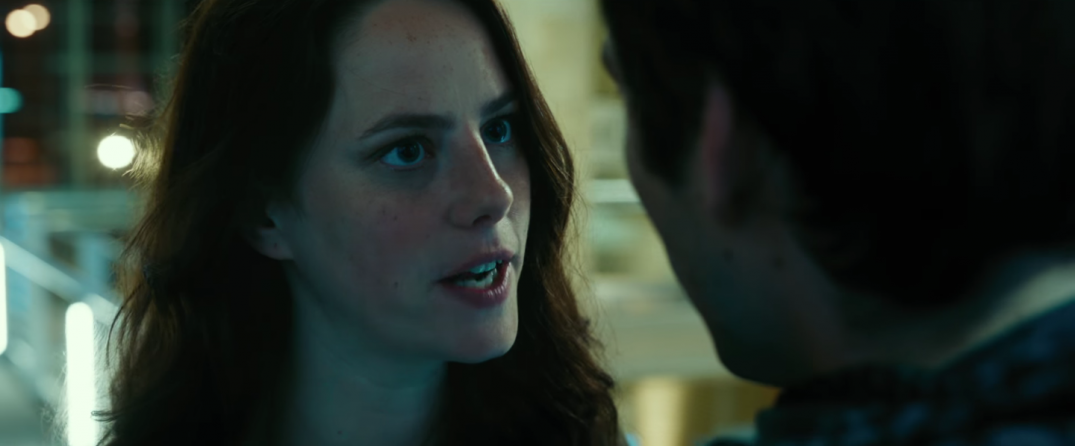 The Maze Runner The Death Cure Movie Trailer Images Stills Screencaps Kaya Scodelario