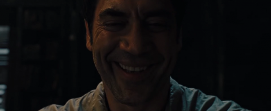 Mother! Movie Horror Thriller Images Stills Trailer Screencaps Screenshots Darren Aronofksy 2017 Javier Bardem