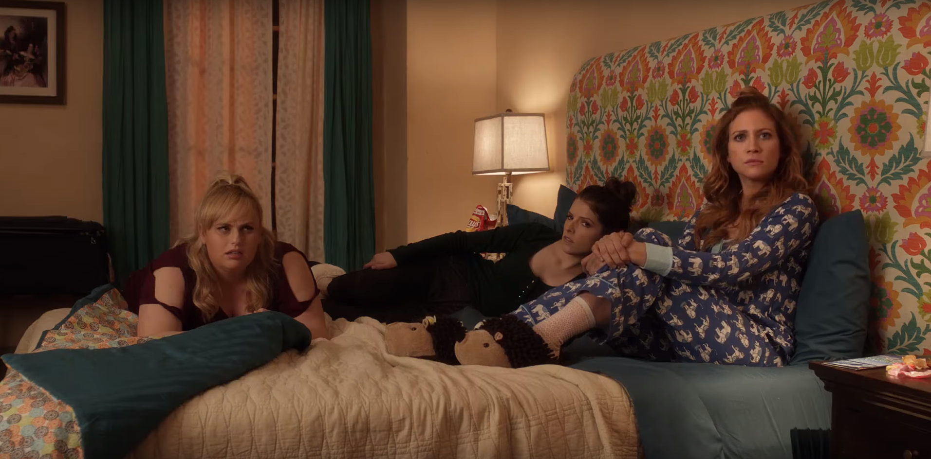 New Trailer For Pitch Perfect 3 Starring Anna Kendrick