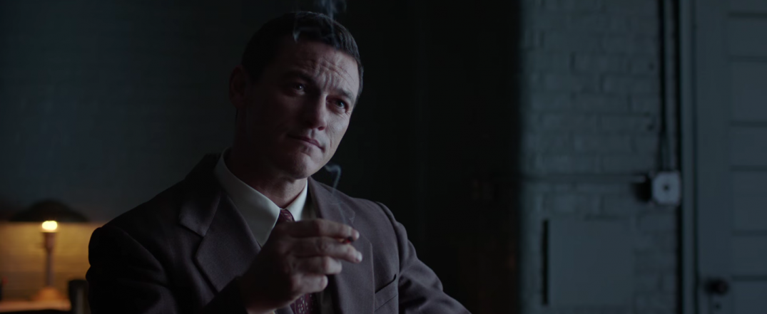 Professor Marston and the Wonder Women Movie Film Trailer Images Stills Screencaps Luke Evans