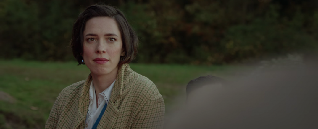 Professor Marston and the Wonder Women Movie Film Trailer Images Stills Screencaps Rebecca Hall