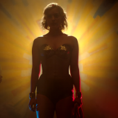 Professor Marston and the Wonder Women Movie Film Trailer Images Stills Screencaps Bella Heathcote