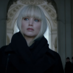 Trailer for 'Red Sparrow' Starring Jennifer Lawrence & Joel Edgerton