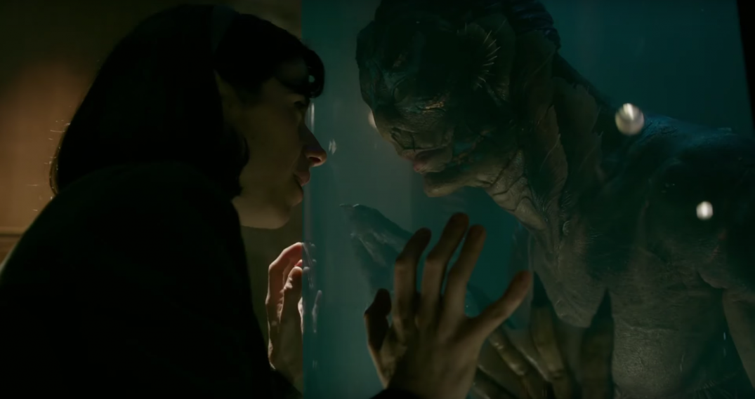 The Shape of Water Movie Images Stills Trailer Screencaps Screeshots