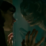 Red Band Trailer for Guillermo del Toro's 'Shape of Water'