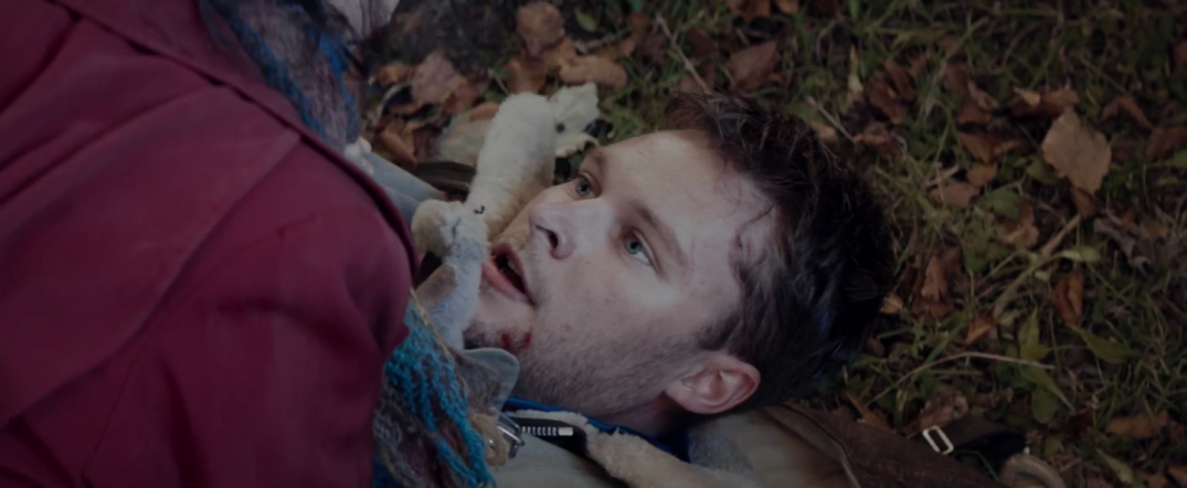 The Secret Scripture Movie Film Trailer Images Stills Screencaps Screenshots Jack Reynor