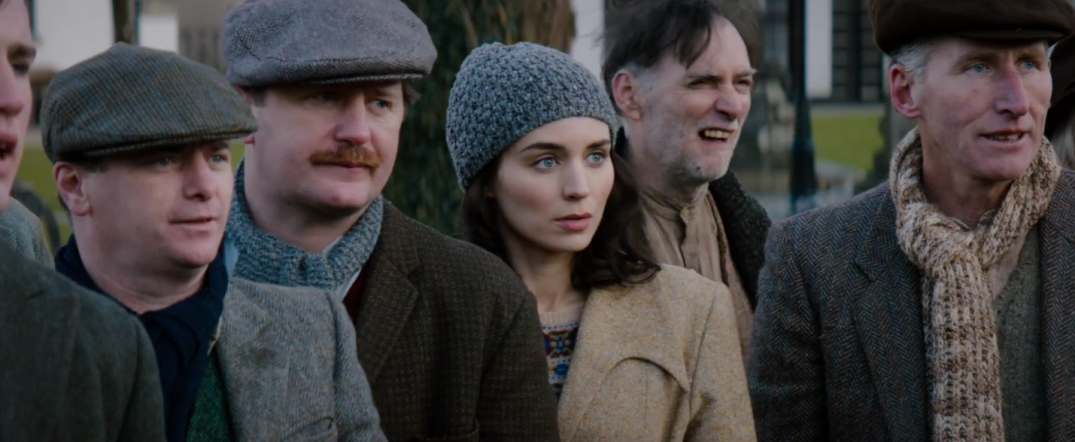 The Secret Scripture Movie Film Trailer Images Stills Screencaps Screenshots Rooney Mara