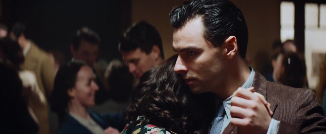 The Secret Scripture Movie Film Trailer Images Stills Screencaps Screenshots Rooney Mara Aidan Turner