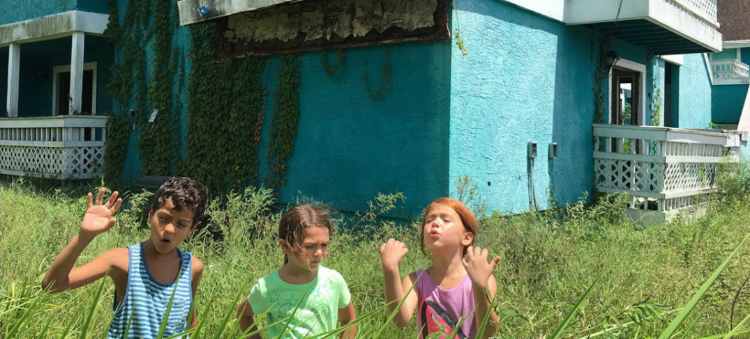 Toronto International Film Festival 2017 TIFF Movie Review The Florida Project