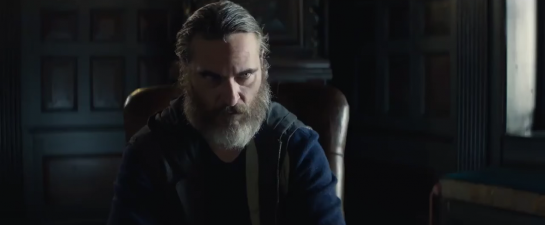 You Were Never Really Here Movie Images Screencaps Trailer Lynne Ramsay 2017 Film Joaquin Phoenix