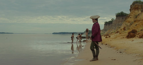 TIFF 2017 Zama Movie Film Review