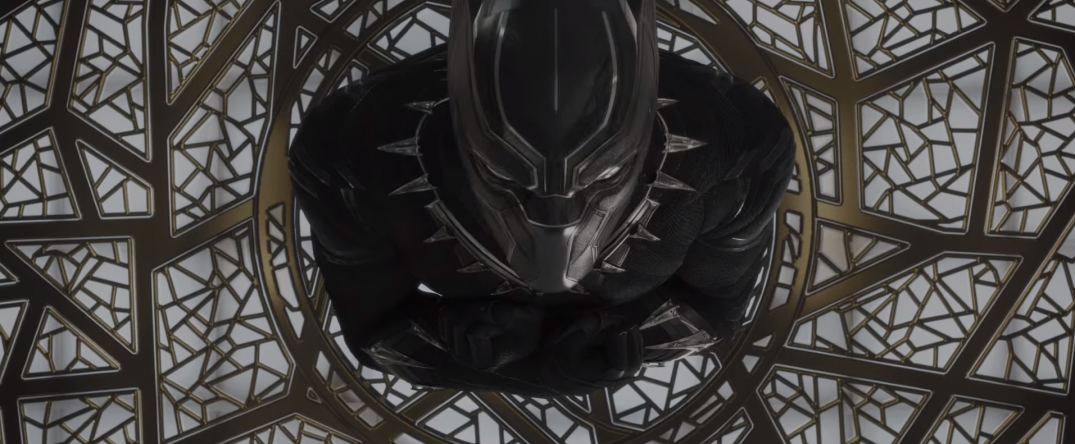 Black Panther Movie Film Trailer Images Pics Stills Photos Screencaps Screenshots HD Marvel