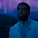 Trailer for 'Black Panther' Starring Chadwick Boseman (With HD Screencaps)