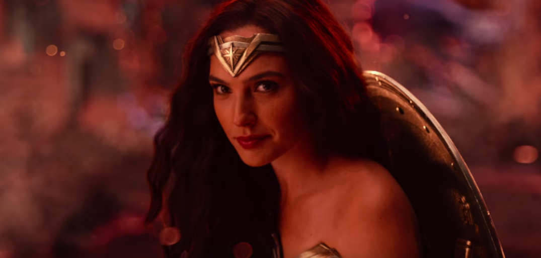Justice League Movie Trailer Images Pics Stills Screencaps Screenshots Gal Gadot