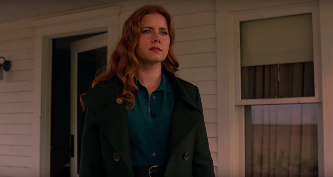 Justice League Movie Trailer Images Pics Stills Screencaps Screenshots Amy Adams Lois Lane