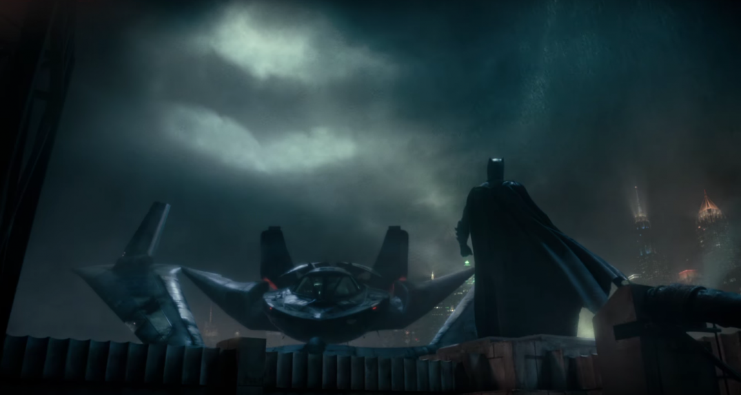 Justice League Movie Trailer Images Pics Stills Screencaps Screenshots Batman Bruce Wayne Ben Affleck