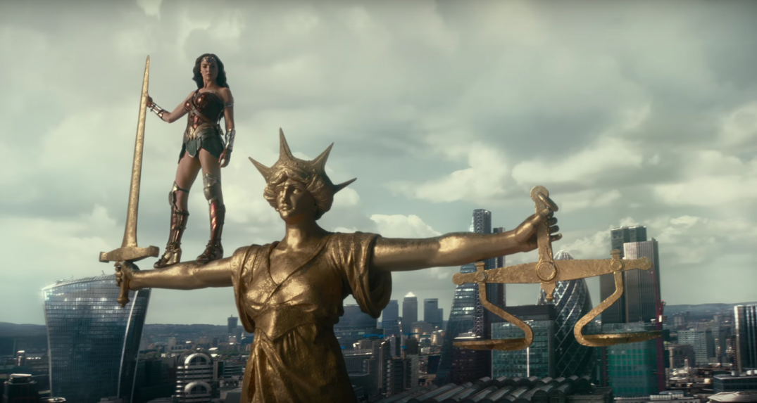 Justice League Movie Trailer Images Pics Stills Screencaps Screenshots