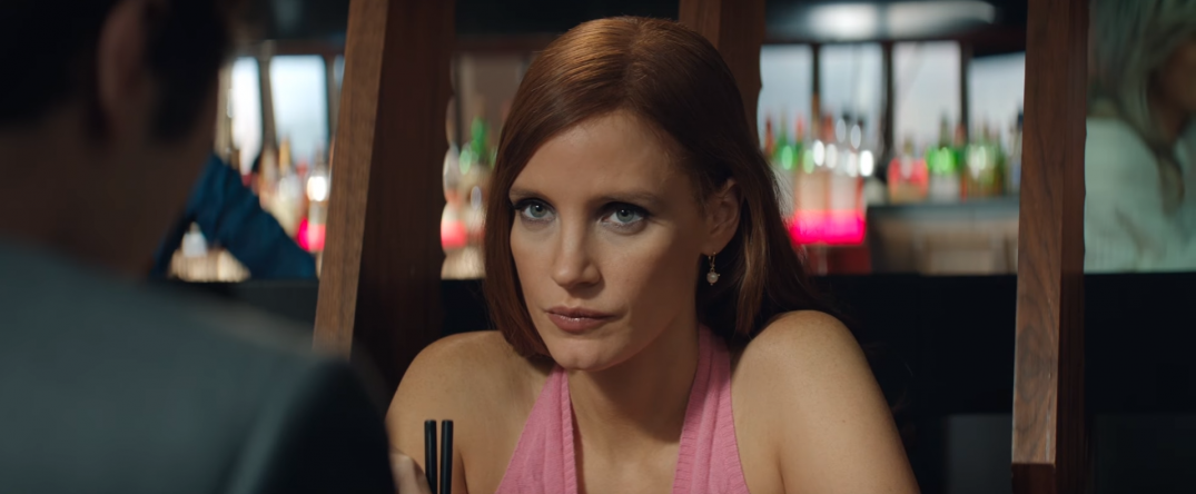 Mollys Game Movie Images Stills Pics Trailer Screencaps Screenshots Aaron Sorkin 2017 Jessica Chastain