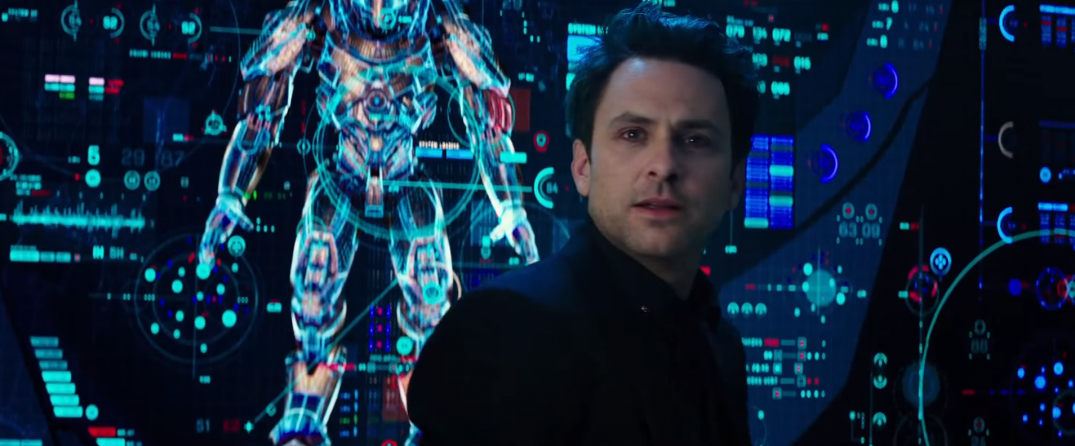 Pacific Rim Uprising Movie Trailer Images Stills Pics Screenshots Screencaps HD hi res Charlie Day