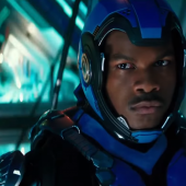 Pacific Rim Uprising Movie Trailer Images Stills Pics Screenshots Screencaps HD hi res John Boyega