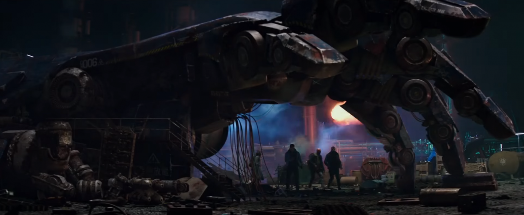 Pacific Rim Uprising Movie Trailer Images Stills Pics Screenshots Screencaps HD hi res