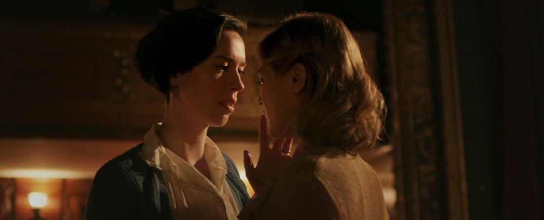 Professor Marston and the Wonder Women Movie Trailer Images Pics Stills Screencaps Screenshots Bella Heathcote Rebecca Hall