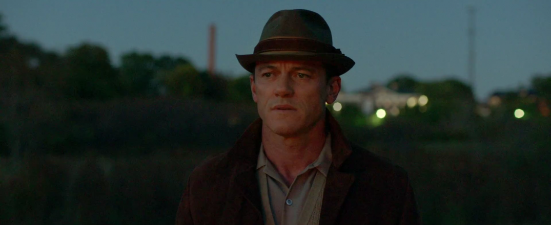 Professor Marston and the Wonder Women Movie Trailer Images Pics Stills Screencaps Screenshots Luke Evans