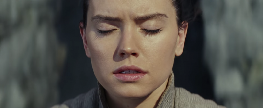 Star Wars The Last Jedi Movie Film Trailer Images Stills Pics Screencaps Screenshots Rey Daisy Ridley