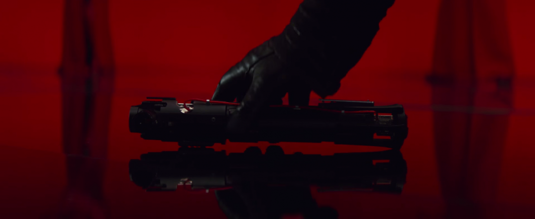 Star Wars The Last Jedi Movie Film Trailer Images Stills Pics Screencaps Screenshots Rian Johnson