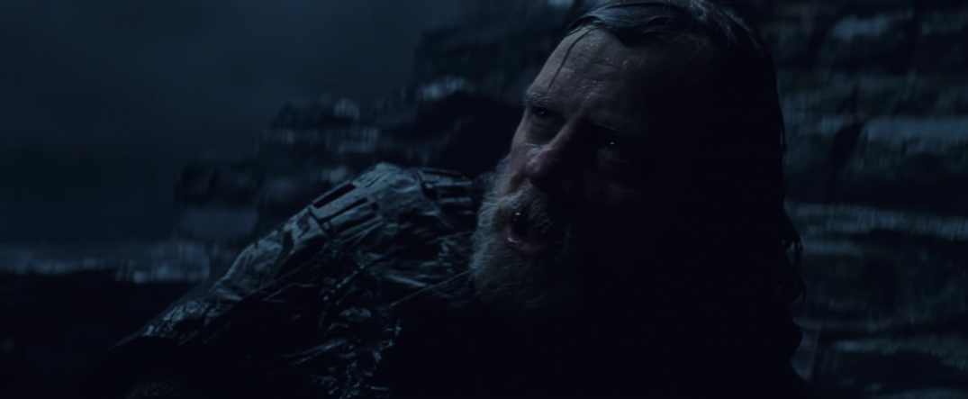 Star Wars The Last Jedi Movie Film Trailer Images Stills Pics Screencaps Screenshots Mark Hamill