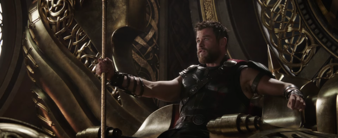 Thor Ragnarok Screenshots Movie Images Hemsworth