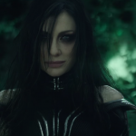 New Featurette for 'Thor: Ragnarok' Starring Cate Blanchett: Hela Good