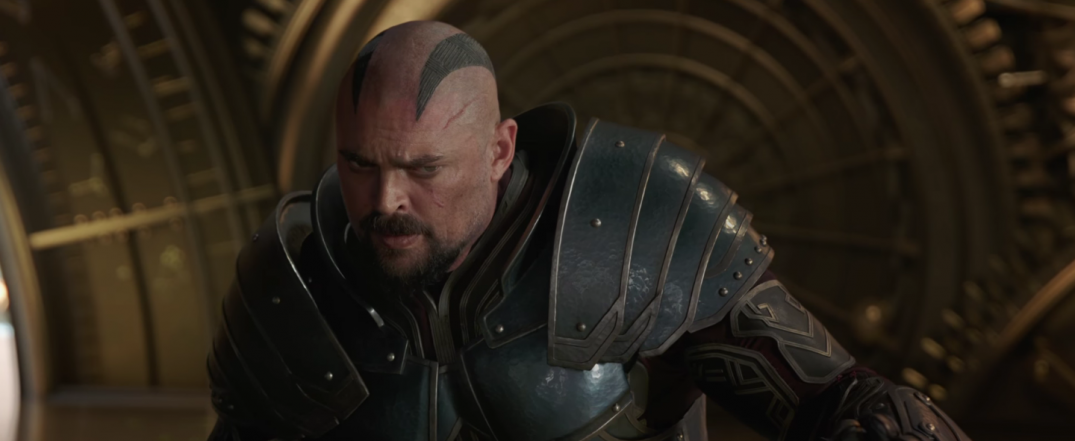 Thor Ragnarok Screenshots Movie Images Karl Urban