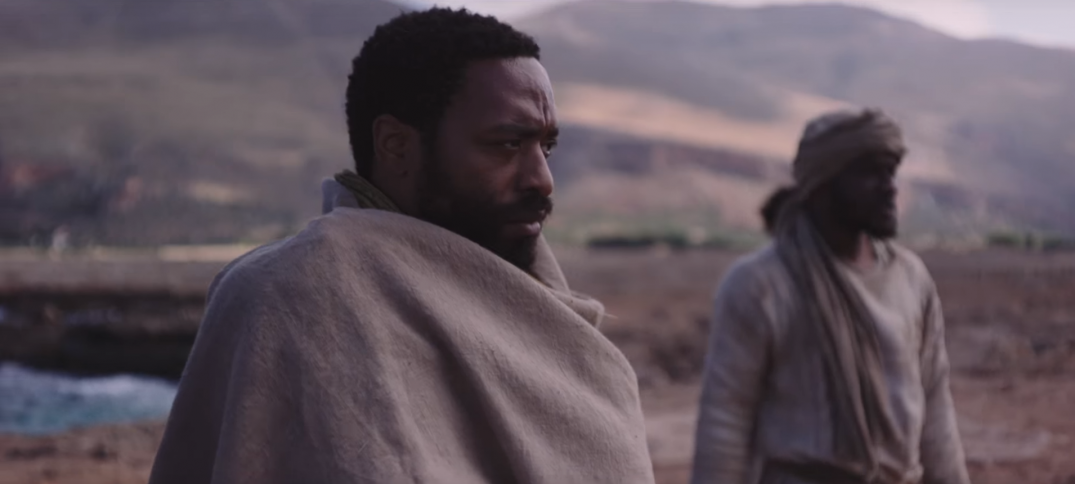 Mary Magdalene Movie Images Trailer Stills Pics Screenshots Chiwetel Ejiofor