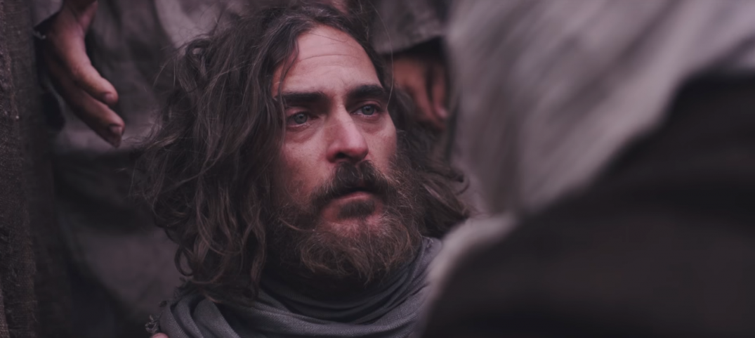 Mary Magdalene Movie Images Trailer Stills Pics Screenshots Joaquin Phoenix Jesus
