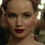 New TV Spot for 'Red Sparrow' Starring Jennifer Lawrence
