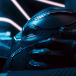 New TV Spot for Ryan Coogler's 'Black Panther' – Pray