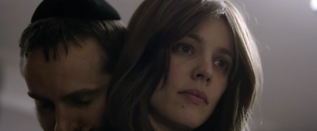 Disobedience Movie trailer 2018 screencaps screenshots Rachel McAdams