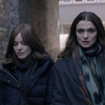 Trailer for 'Disobedience' Starring Rachel Weisz & Rachel McAdams
