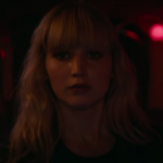 Super Bowl TV Spot for 'Red Sparrow' Starring Jennifer Lawrence